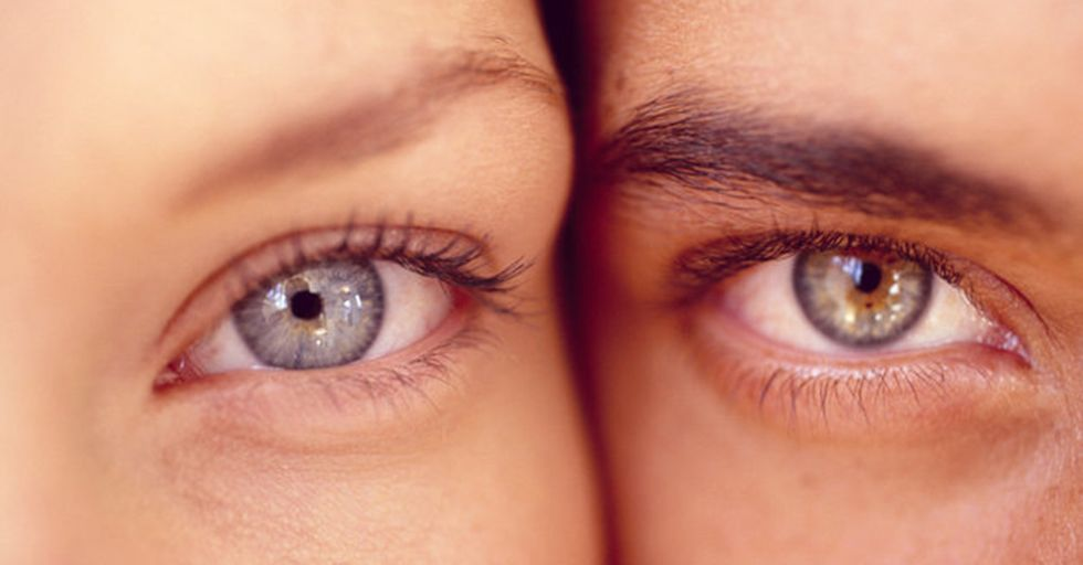 Science Finds Men And Women Quite Literally See The World Differently