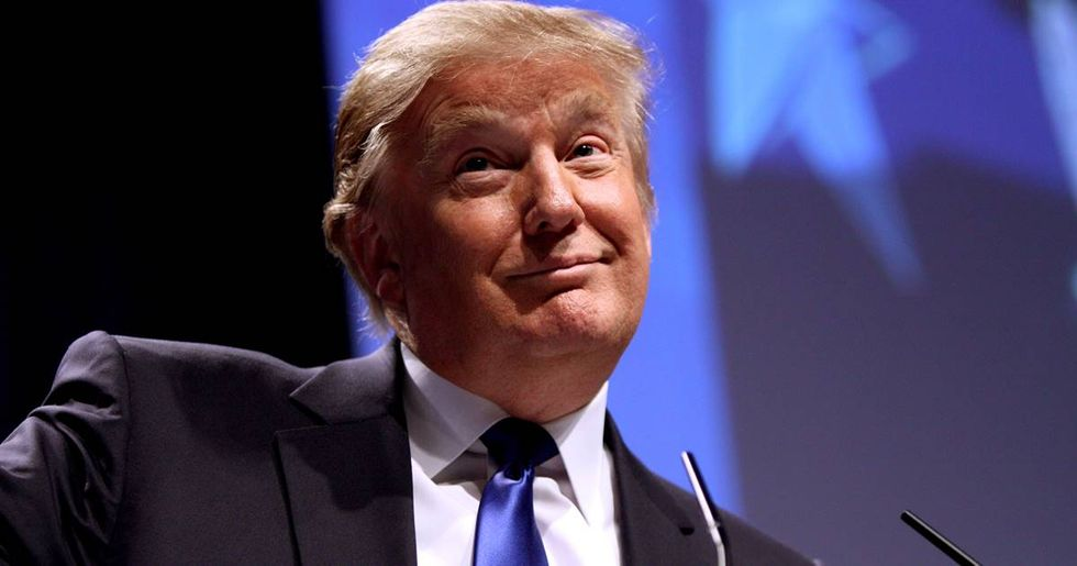 Tumblr Blog Compiles The Regretful Tweets Of Trump Voters