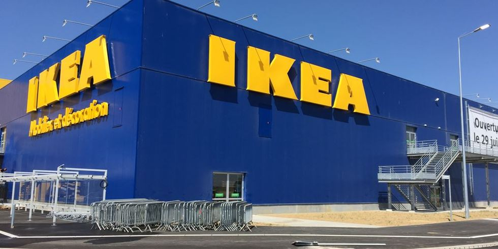 Ikea Just Became The Company Every Parent Wants To Work For