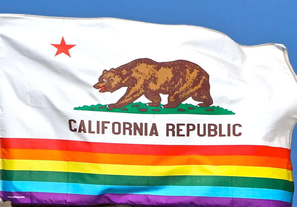 Whether Or Not Calexit Happens, Californians Can And Should Lead A Revolution