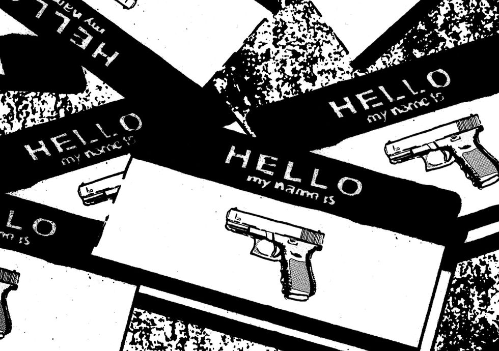 Trigger Warnings: Know These Important Gun Laws By Heart