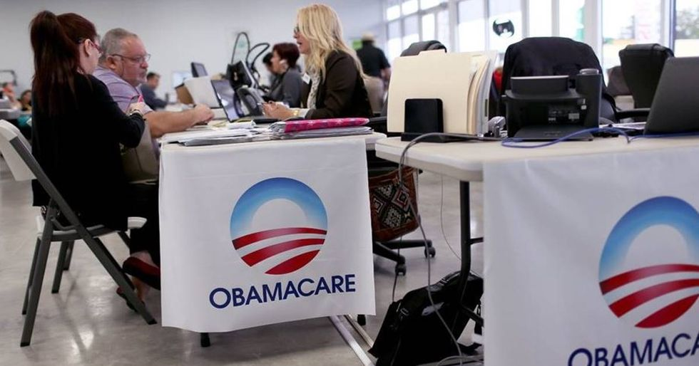 Study Shows That 30 Million People Will Lose Healthcare If Obamacare Is Repealed