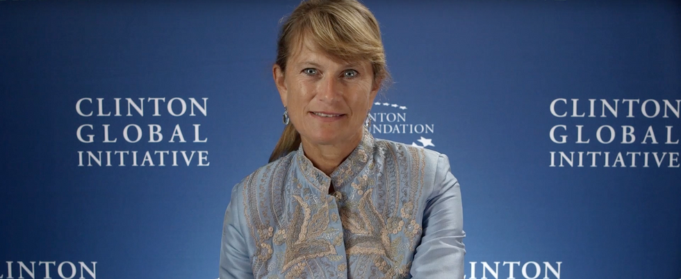 GOOD Advice From Good People: Jacqueline Novogratz Shares Her Advice On Making A Commitment