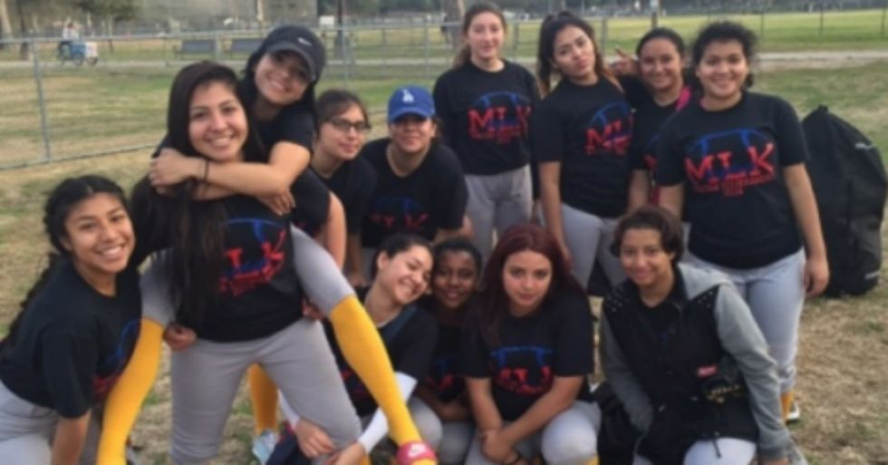 Worthy Cause Countdown: This Softball Team Needs $325 For Balls And Lineup Cards [UPDATED]
