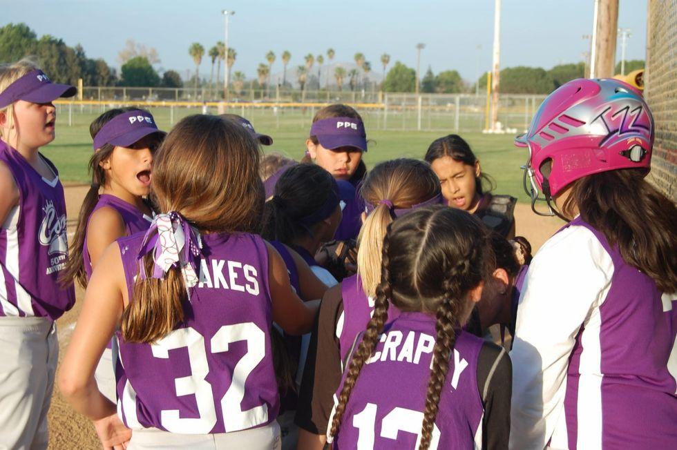10 Ways Softball Can Change Your Life