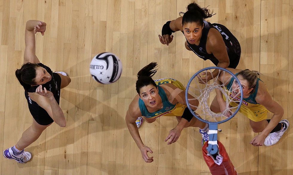 The United States Has A Lot To Learn From Australia On Women In Sports