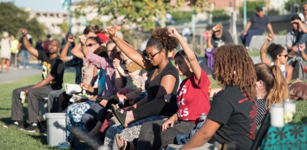 GOODFest: The Ella Baker Center and Why We Need Equality-Based Charities Now More Than Ever
