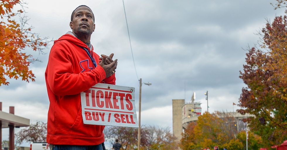 Obama Signs Bill Prohibiting Scalpers From Using Bots To Corner The Ticket Markets
