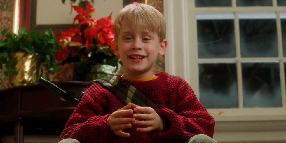 Could You Survive the Home Alone Traps?