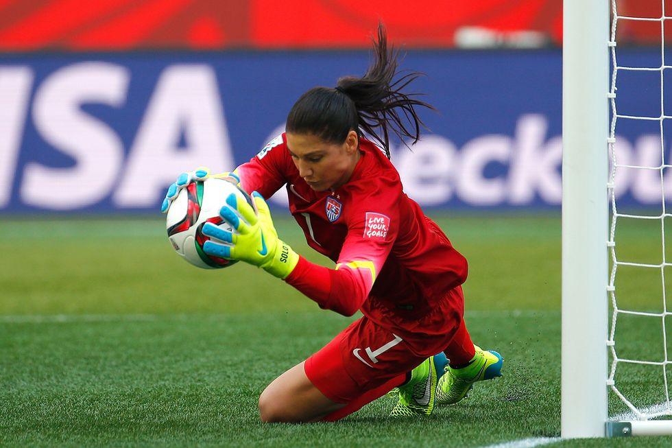 Our Fight For Equal Pay Is About More Than Just Soccer
