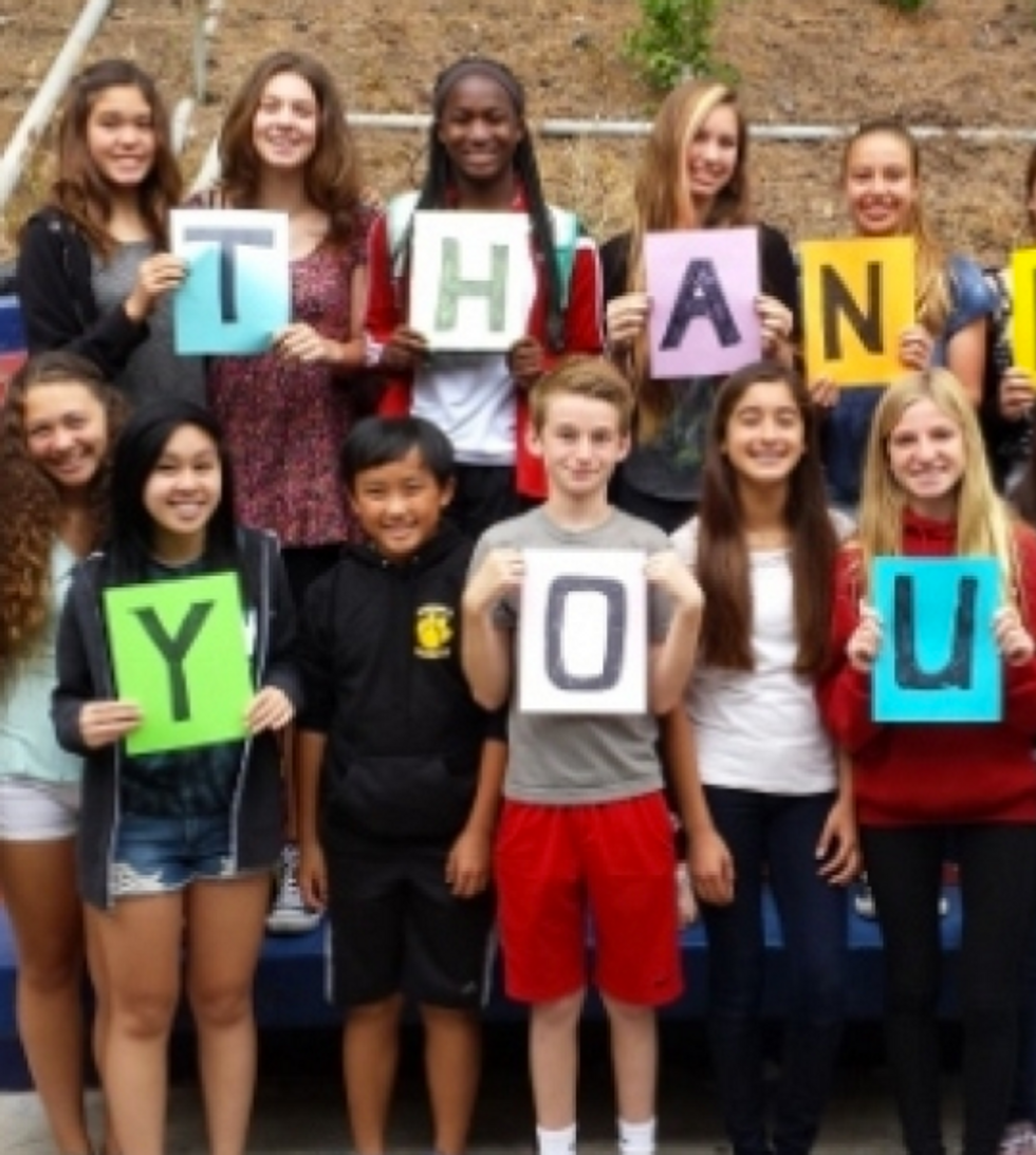 Worthy Cause Countdown: This Los Angeles Girls' Lacrosse Team Needs $246 For Goggles[UPDATED]