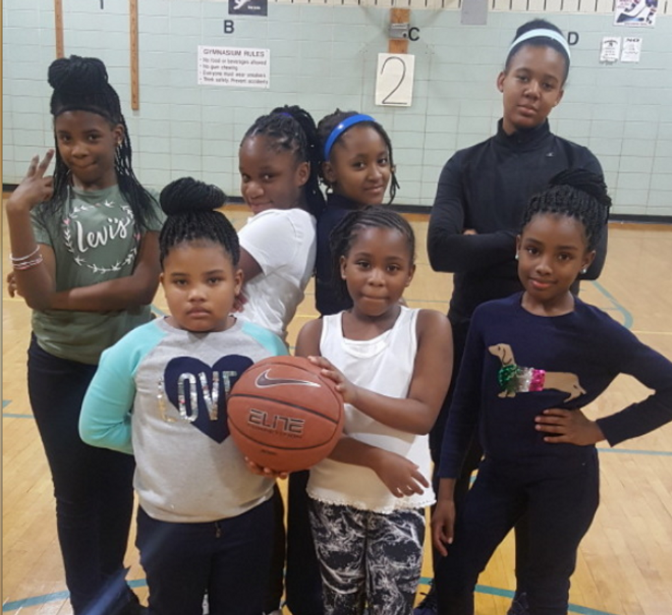 Worthy Cause Countdown: This Brooklyn Middle School Needs $224 For Basketball Uniforms [UPDATED]