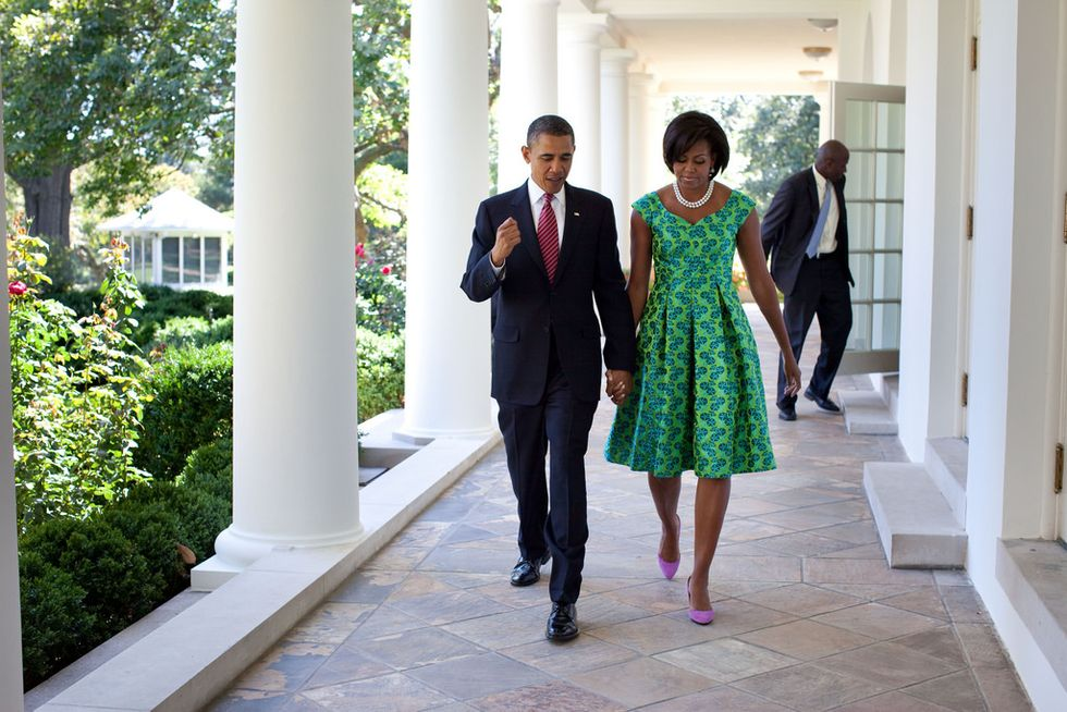 President Obama's Final 30 Days In Office Checklist
