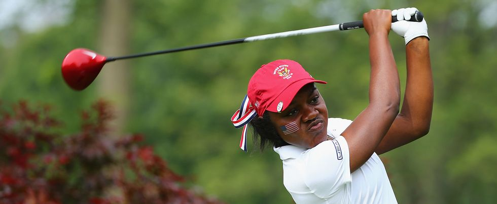 The Path To The Tee Box Remains Difficult For Minority Golfers