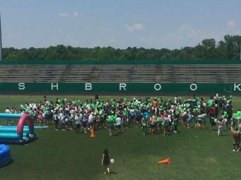 Worthy Cause Countdown: This North Carolina High School Needs $409 To Bring Back Softball [UPDATED]