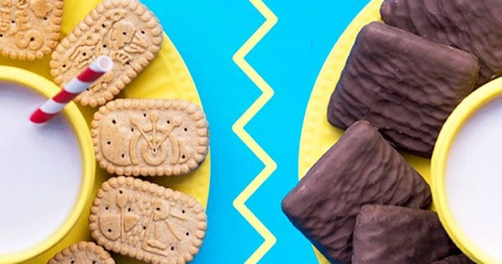 The Girl Scouts Reveal Two New Cookies For 2017