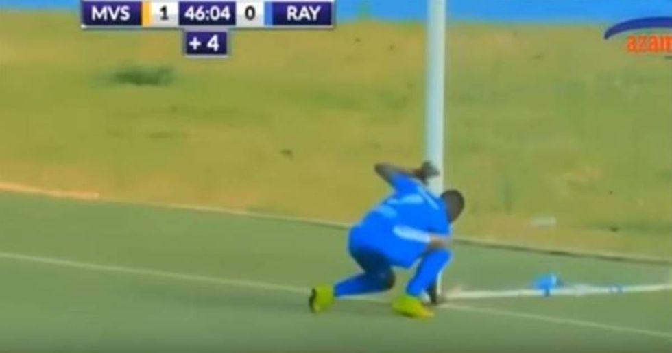 Rwandan Soccer Officials Ban Witchcraft After Bizarre Match
