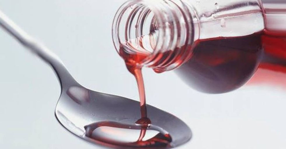 American Chemistry Society Asks: Does Cough Medicine Really Work?