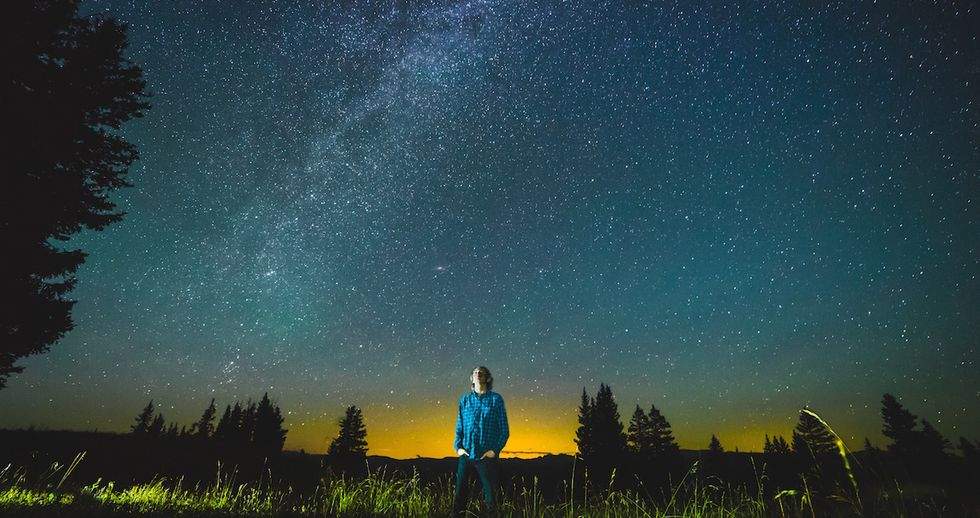 Look Up, Our Night Sky Will Soon Change Forever