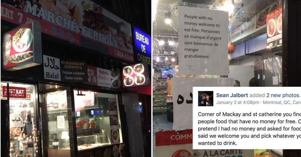 Muslim-Owned Eatery Making News For Very Un-America-Like Business Practices