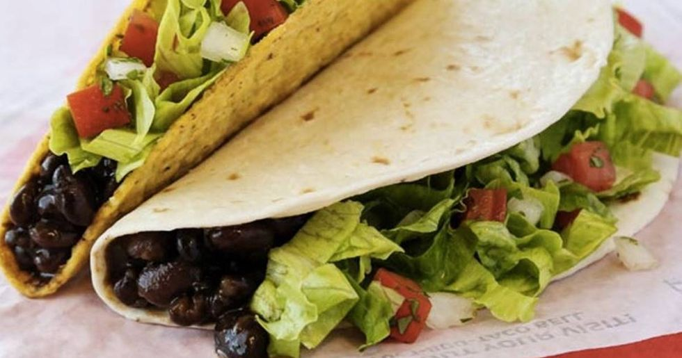 Taco Bell's Low-Key Healthy Revolution