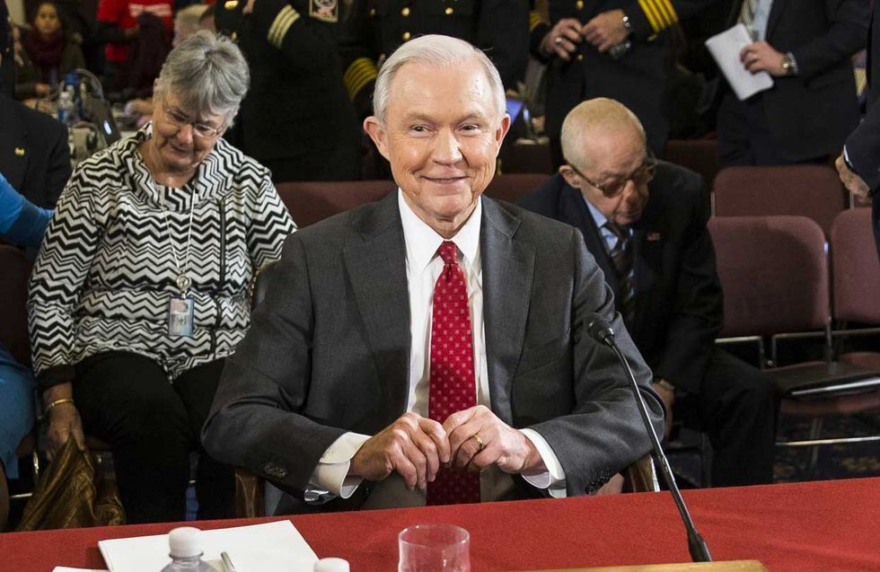 7 Influential Alabamans On 35 Years Of Justice Under Jeff Sessions