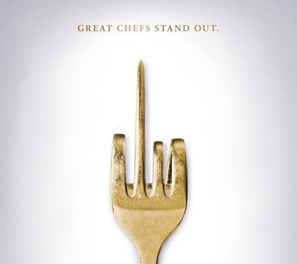 3 Films About Food You Must See In 2017