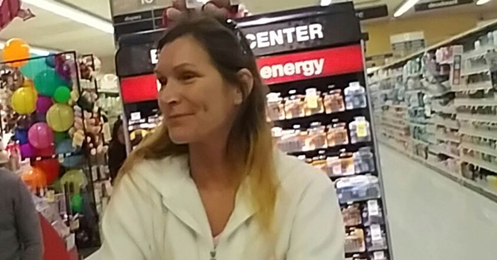 Woman Gets Swiftly Banned From Store After Insisting This Couple 'Speak English'