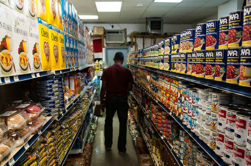 Big Businesses Are Finally Cracking The Food Desert Crisis