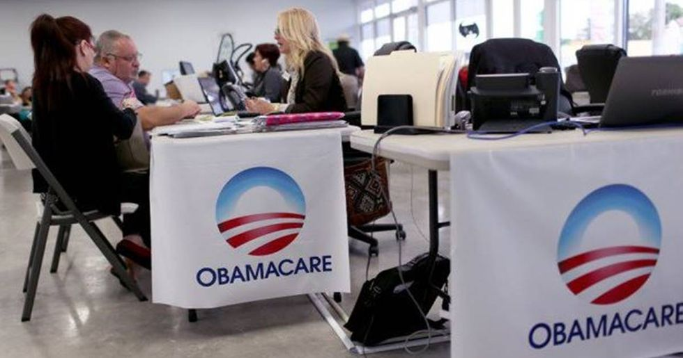 The Affordable Care Act Is More Popular Than Ever