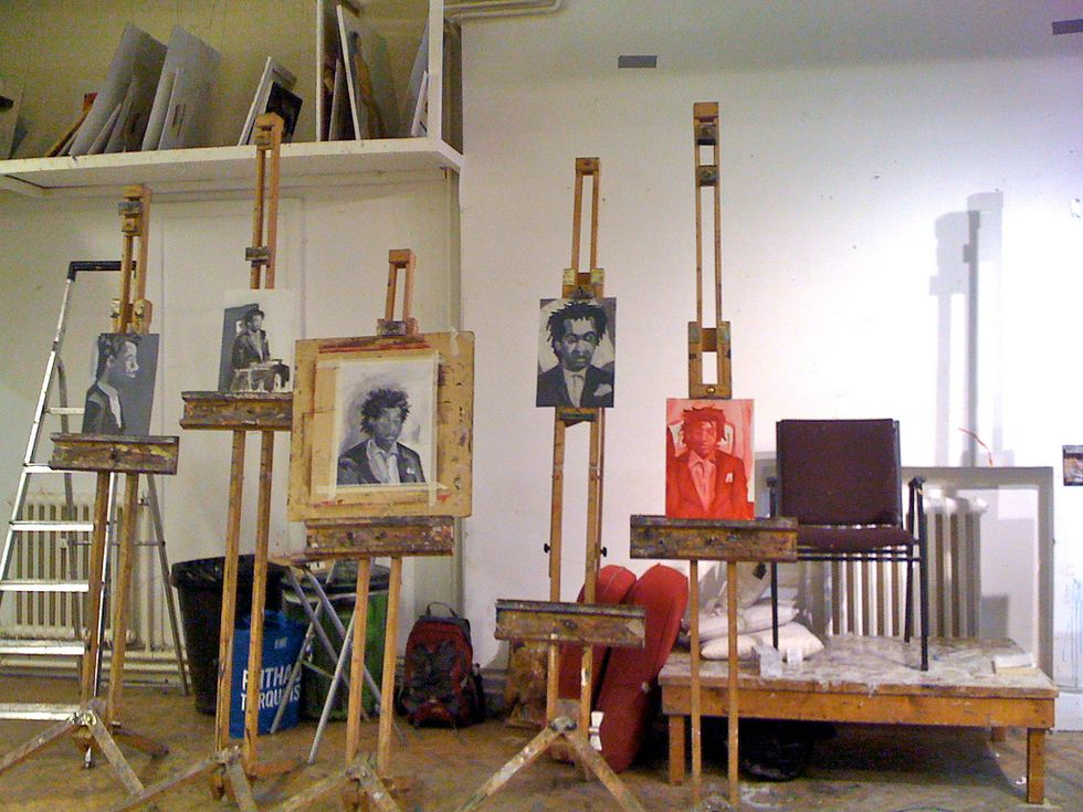Addicted to Art