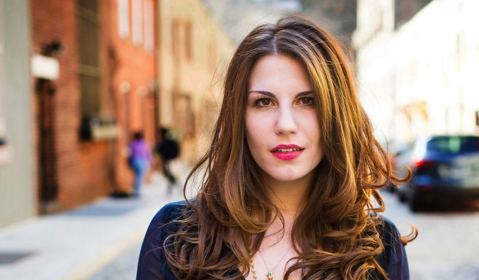Lauren Duca Knows The Secret To Surviving Trump