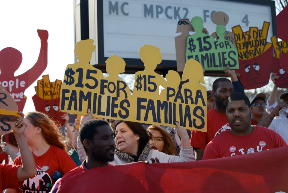 Food Workers Tell Us Their Surprising Thoughts About Minimum Wage
