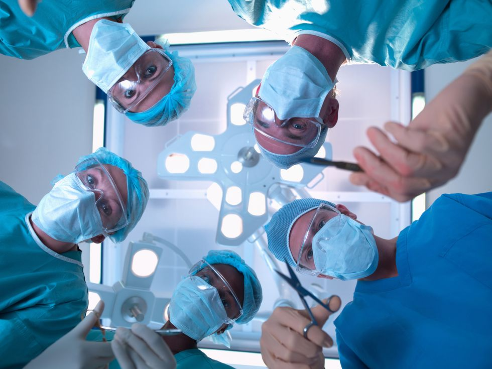 The Most Extraordinary, Ordinary Medical Procedure