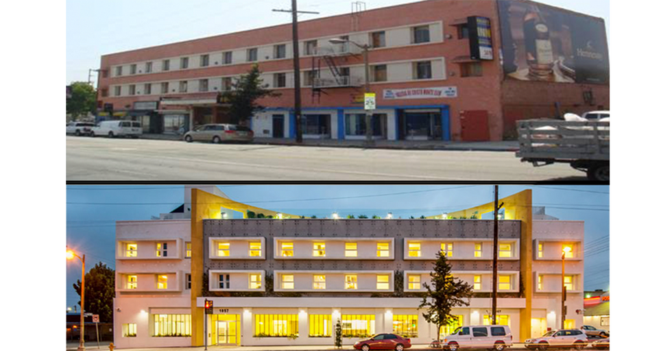 Homeless Veterans Now Have A Place To Live In These Converted Motels