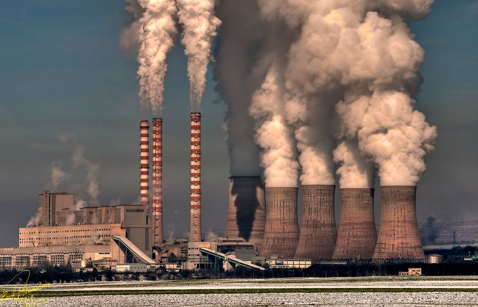 3 Crucial Ways Trump Advanced His Dirty Energy Agenda This Week