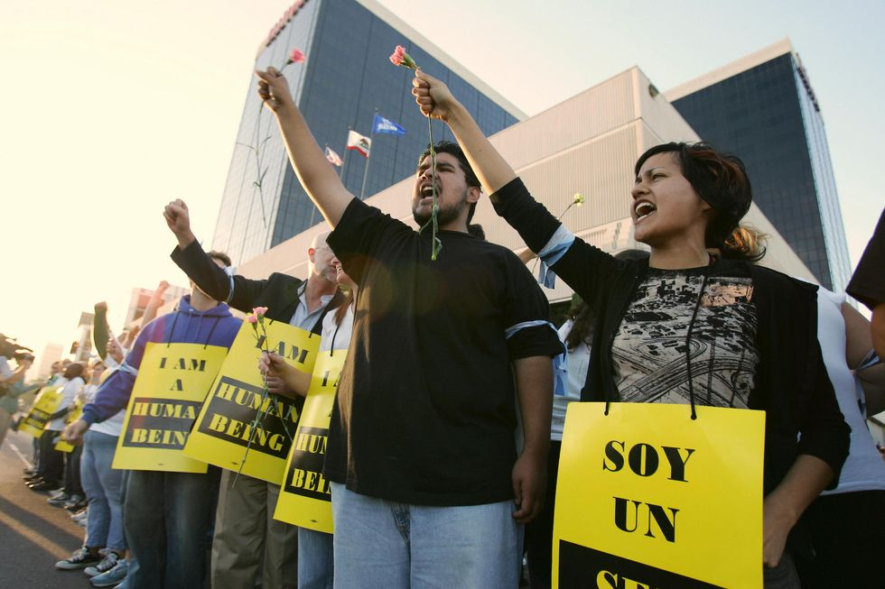 These Are The 4 Most Vulnerable Groups Of Immigrants Right Now