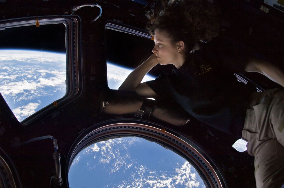 How NASA's Otherworldly Discoveries Can Heal Us Here On Earth