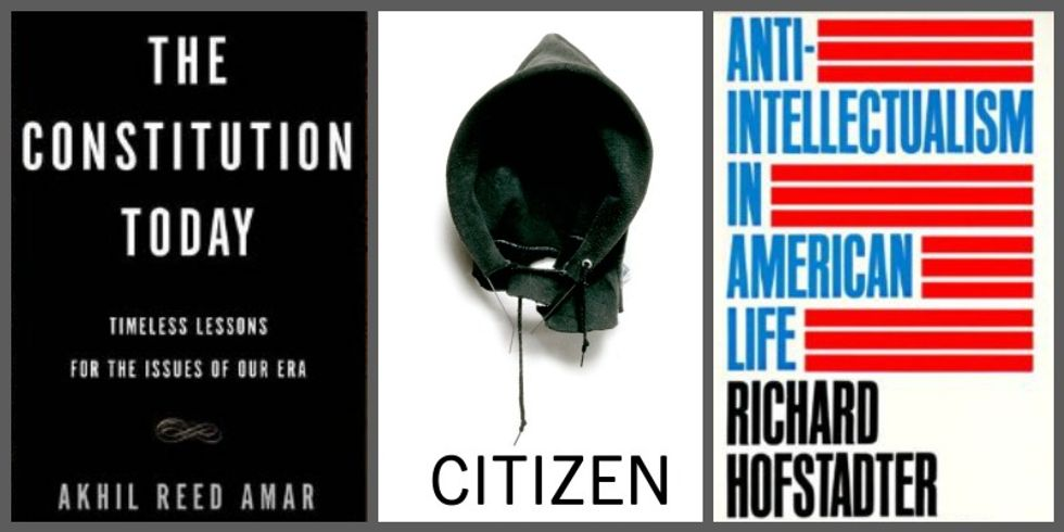 4 Books You Must Read During The Trump Presidency