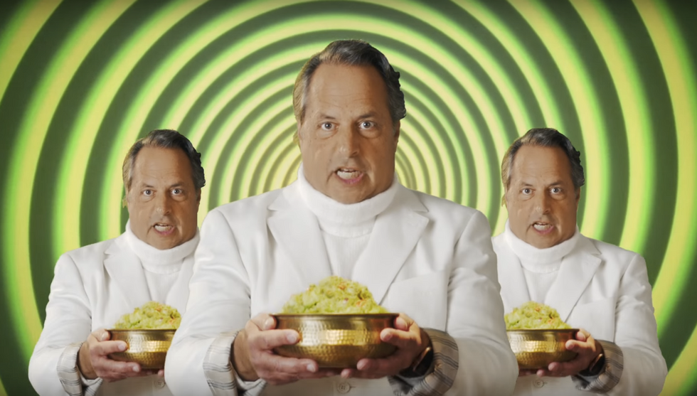 You Are Getting Very Hungry: The Story Behind Avocado's Subliminal Super Bowl Commercial