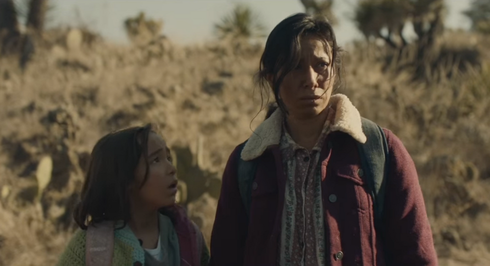 """Watch The 84 Lumber Ad Deemed """"Too Political"""" For Broadcast"""