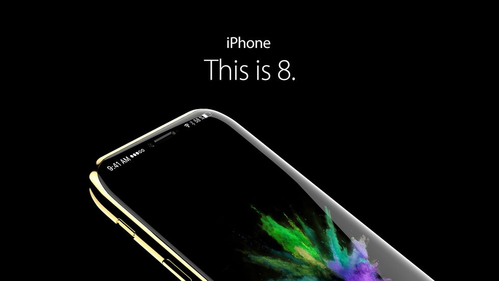The Upcoming iPhone 8 Will Cost More Than $1,000, Which Might Say As Much About Us As It Does The Phone