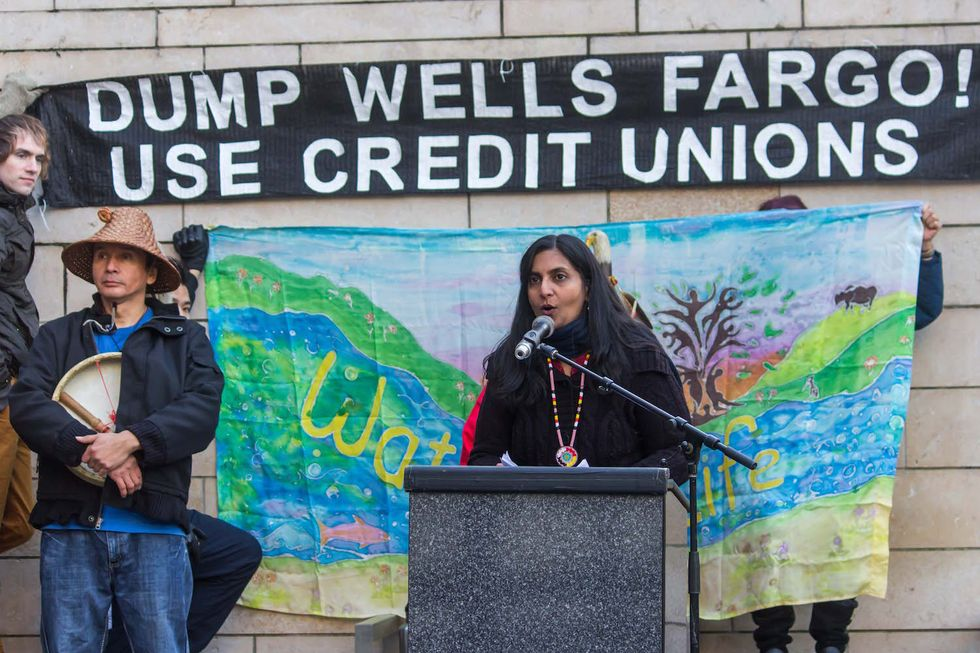 How Two Cities Are Taking A Major Stand Against The Dakota Access Pipeline