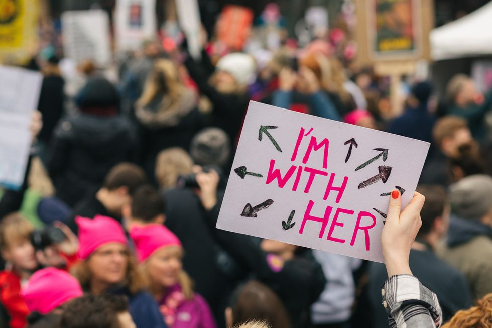 7 Essential Ways You Can Help Women Now