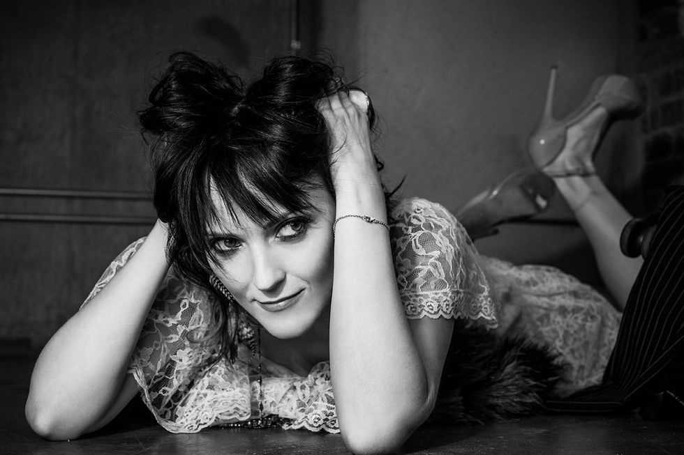 Jen Kirkman Thinks We'll Get Through This Presidency Together