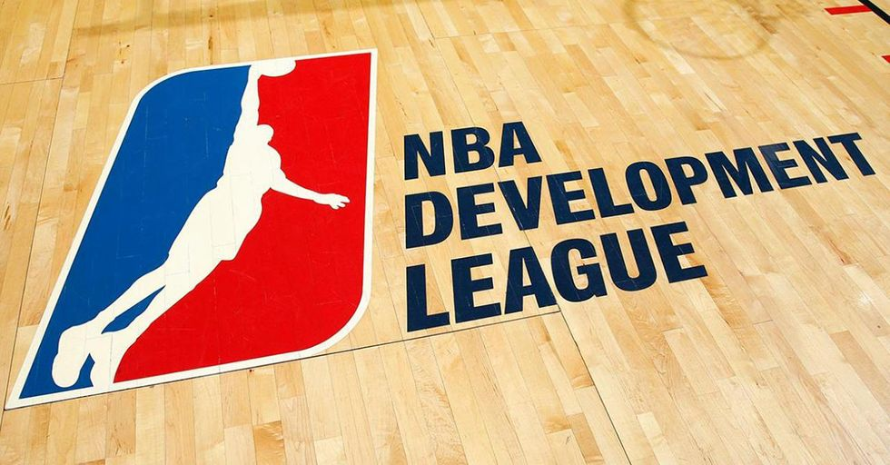 Will A New Deal Finally Bring NBA D-League Players A Livable Wage?