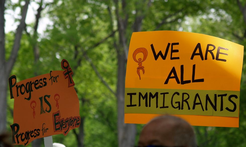 'A Day Without Immigrants' To Completely Halt D.C. Restaurants