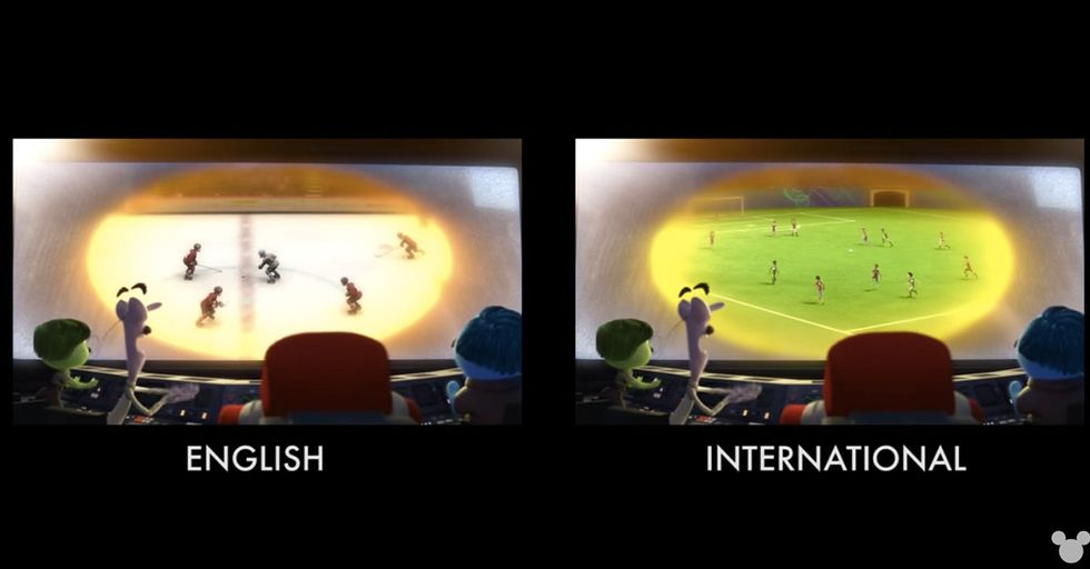 See How All Pixar Movies Are Changed For International Audiences