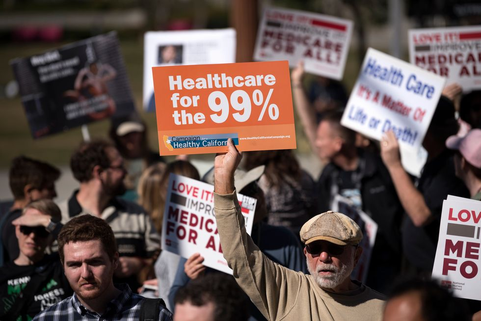 Here's What Will Happen To Your Healthcare If The Affordable Care Act Is Repealed