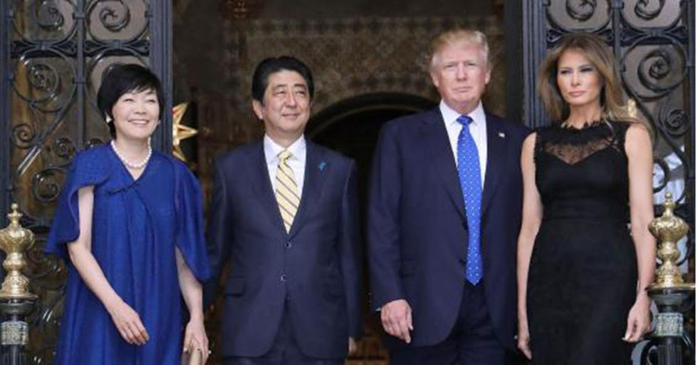 A Japanese InterpreterShares The Many Problems One Faces When Translating Donald Trump's Words